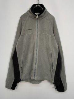 """""""Columbia"""" Fleece Jacket 2TONE"""