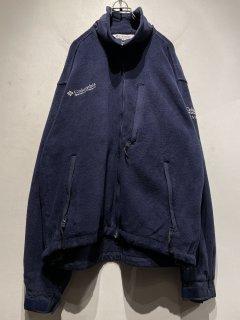 """1990's """"Columbia"""" Fleece Jacket"""