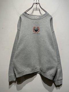 """DRAGON"" Print Sweat Shirt"