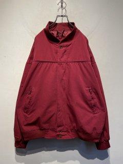 """""""HABAND"""" Cup Shoulder Jacket RED/L"""