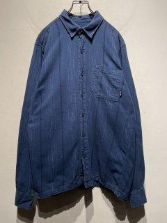 """Patagonia"" L/S Cotton Pattern Shirt"