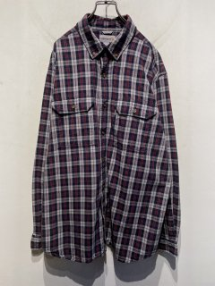 """Carhartt"" L/S Check Shirt"