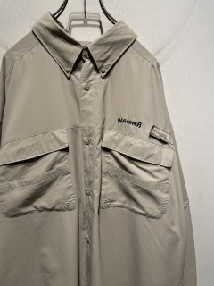 """Columbia PFG"" L/S Fishing Shirt"