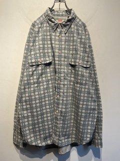 """""""Levi's"""" L/S Pattern Shirt"""