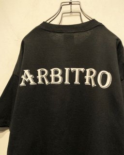 """ARBITRO"" Print Tee [TACO BELL]"