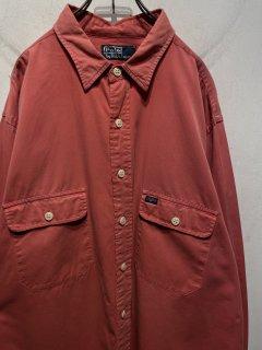 """""""Ralph Lauren"""" L/S Shirt"""