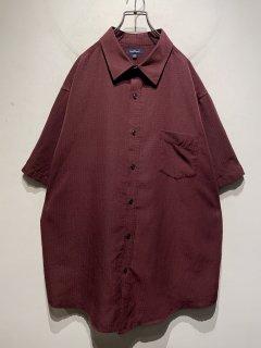 """Croft & barrow"" S/S Check Shirt"