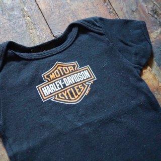 HARLEY-DAVIDSONベビーTシャツ