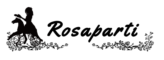高級布地&ハンドメイド資材の【Rosa Parti】