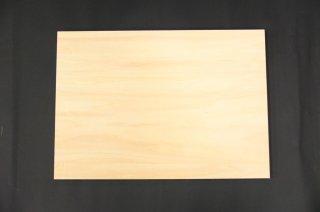 木製パネル 【B3サイズ】