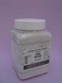 ボローニャ石膏 1Kg ホルベイン