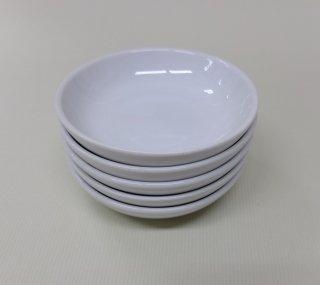 トキ皿85ミリ径×5枚組セット