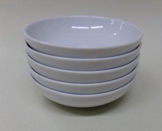 トキ皿105ミリ径×5枚組セット