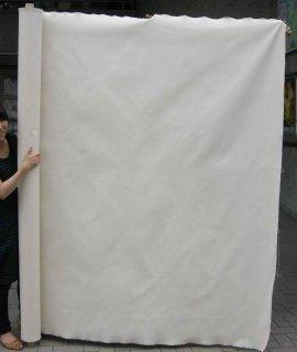 綿布生地(輸入)205cm巾×約10m巻 中目・厚口