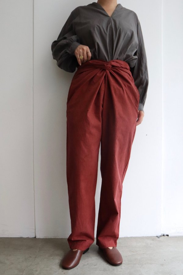 COSMIC WONDER / BEAUTIFUL ORGANIC COTTON HAORI ROBE / LIGHT VIOLET