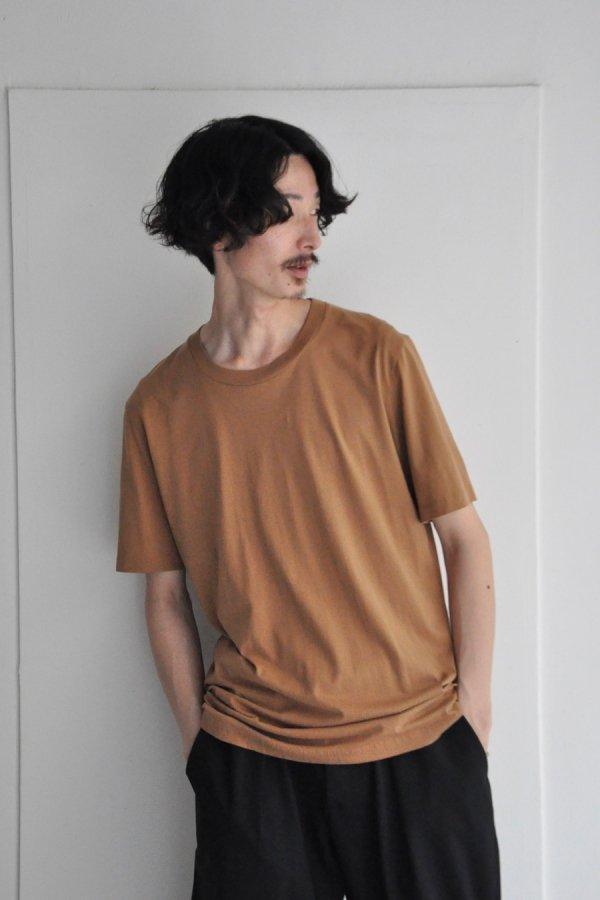 OFTT / Perfect Fit T-Shirt / Tan
