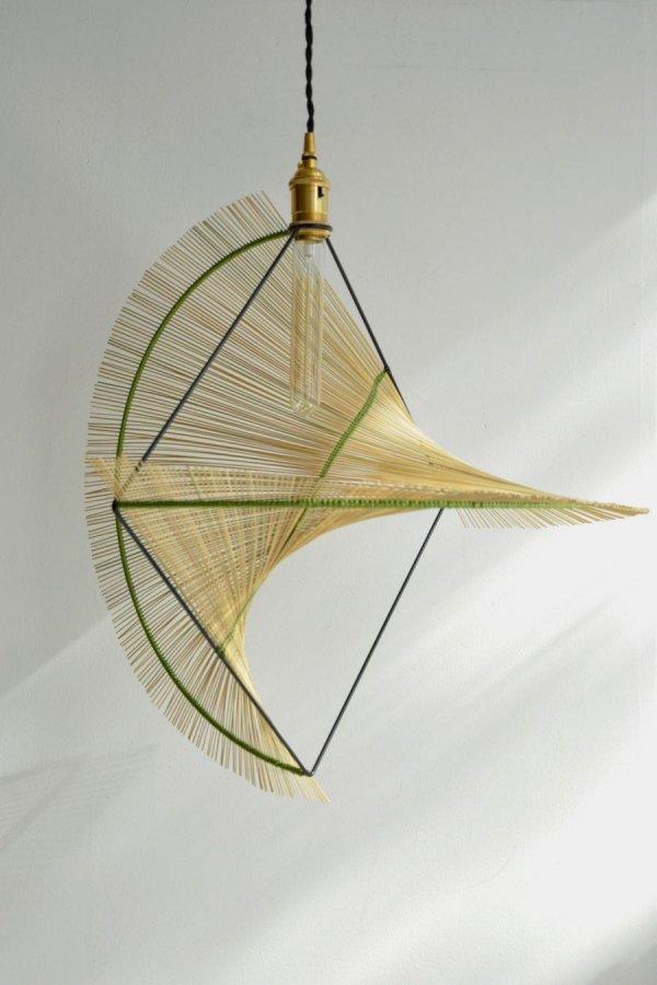 Kamaro'an / Riyar Light 60cm / NATURAL