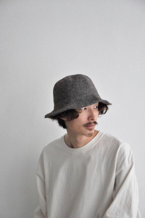 Nine tailor / Aden hat / Mocha