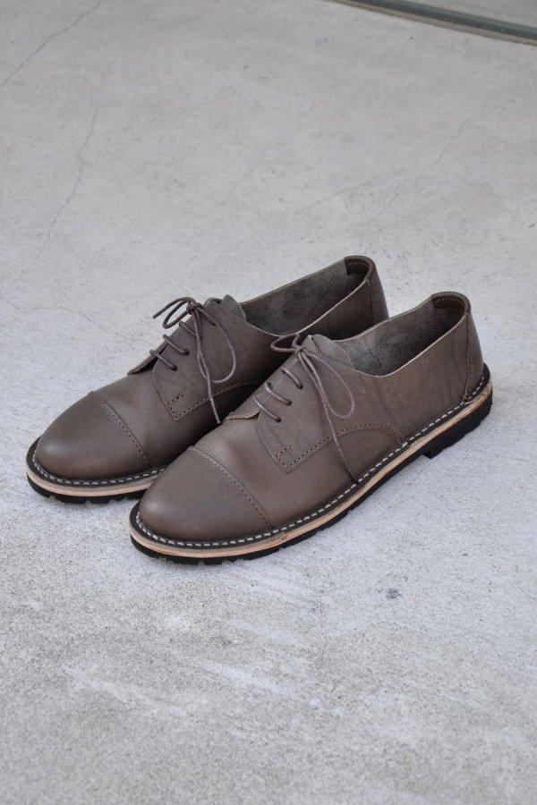 Steve Mono / Artisanal Shoes / OLIVE
