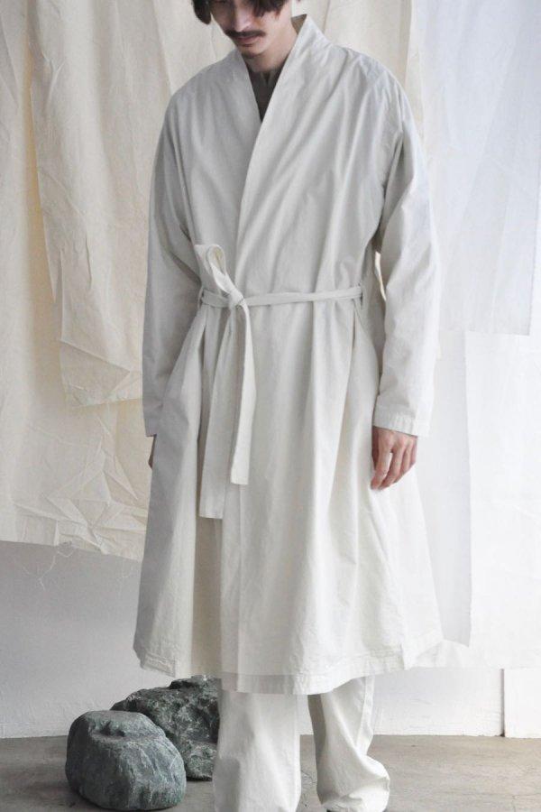 COSMIC WONDER / Haori robe / Light lily