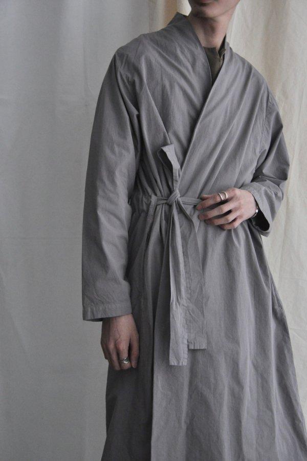 COSMIC WONDER / Haori robe / Violet ash