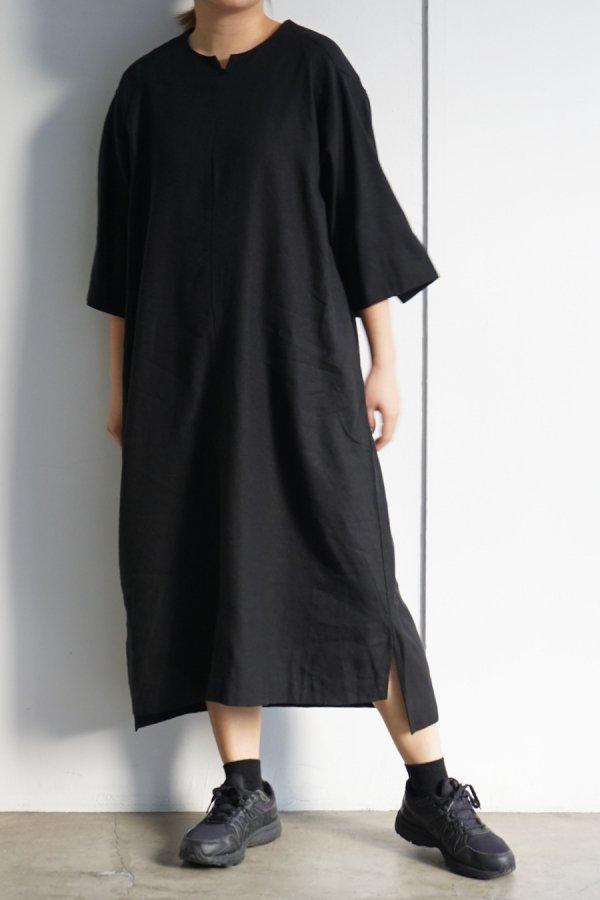 COSMIC WONDER / Farmer shirt / PLUM