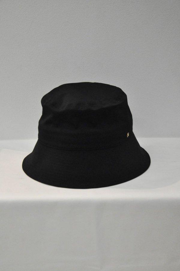 Nine tailor / Dietes Hat / Black