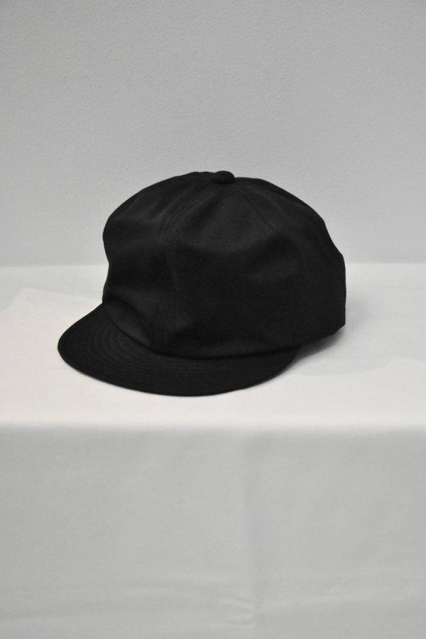 Nine tailor / Lymington Cap / Black