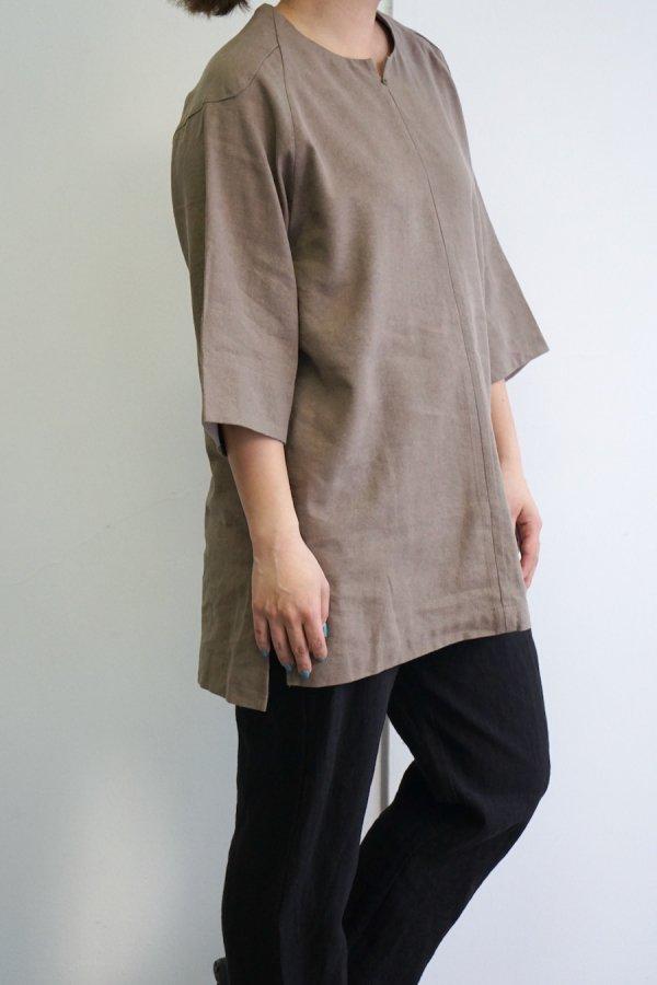 COSMIC WONDER / Celestial haori robe / NATURAL