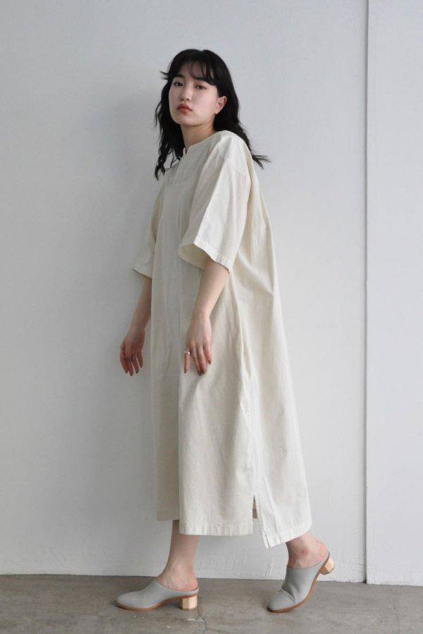 COSMIC WONDER / T-shirt dress / LIGHT LILY