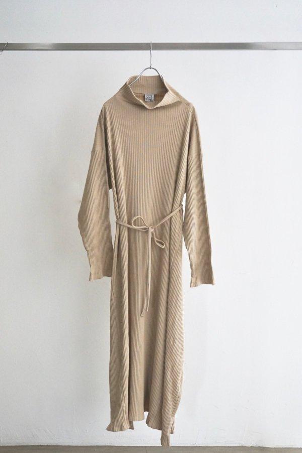 COSMIC WONDER / T-shirt dress / PLUM
