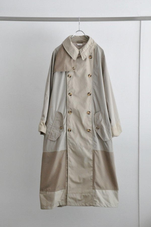SEEALL  / RECONSTRUCTED TRENCH / MIX