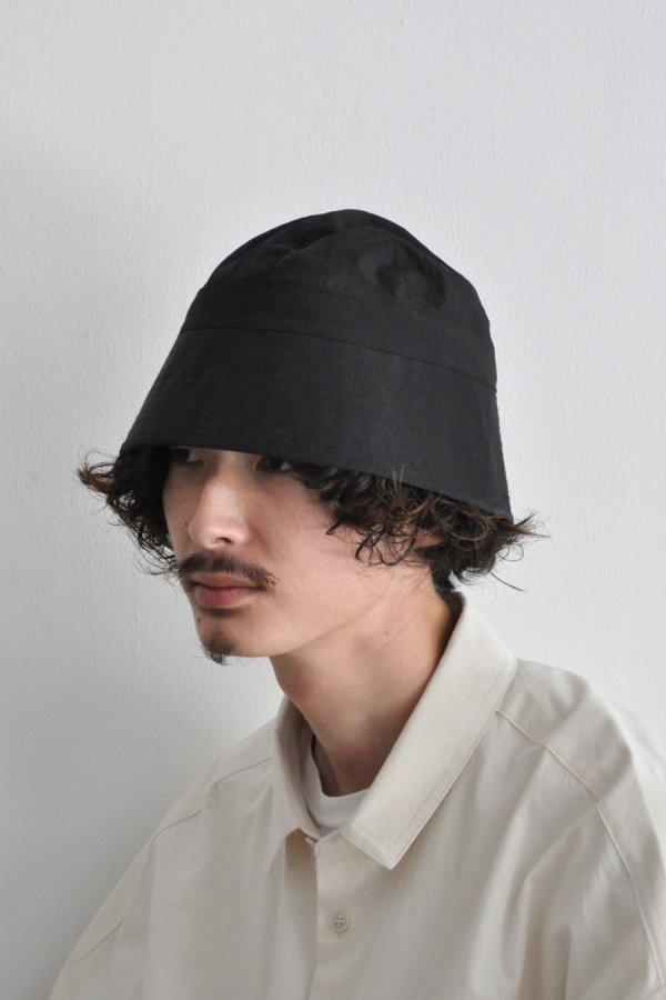 Nine tailor / Adenium Hat / BLACK