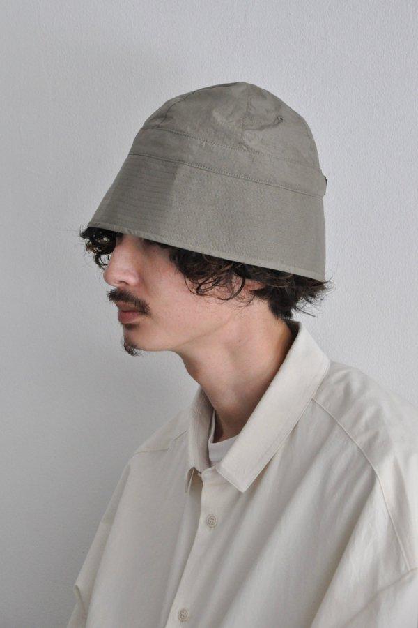 Nine tailor / Adenium Hat / STONE