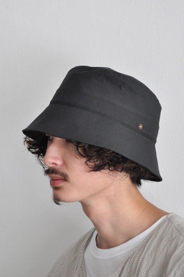 Nine tailor / Strum Hat / BLACK