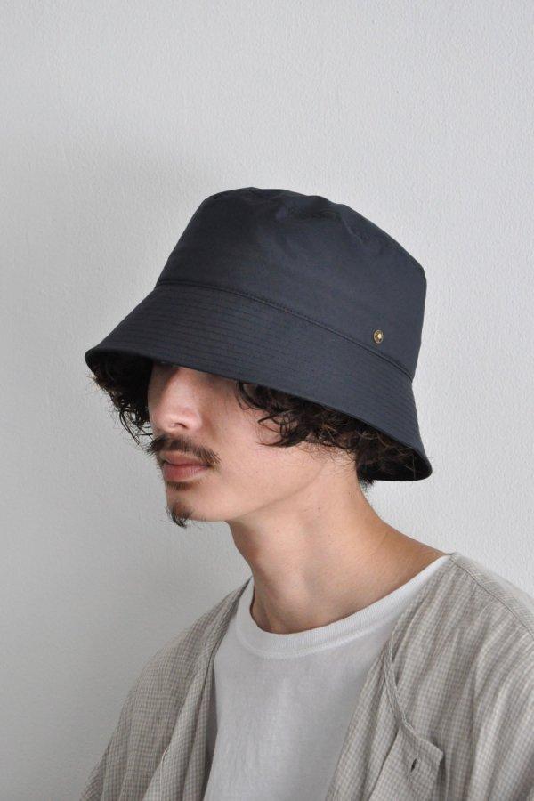 Nine tailor / Strum Hat / NAVY