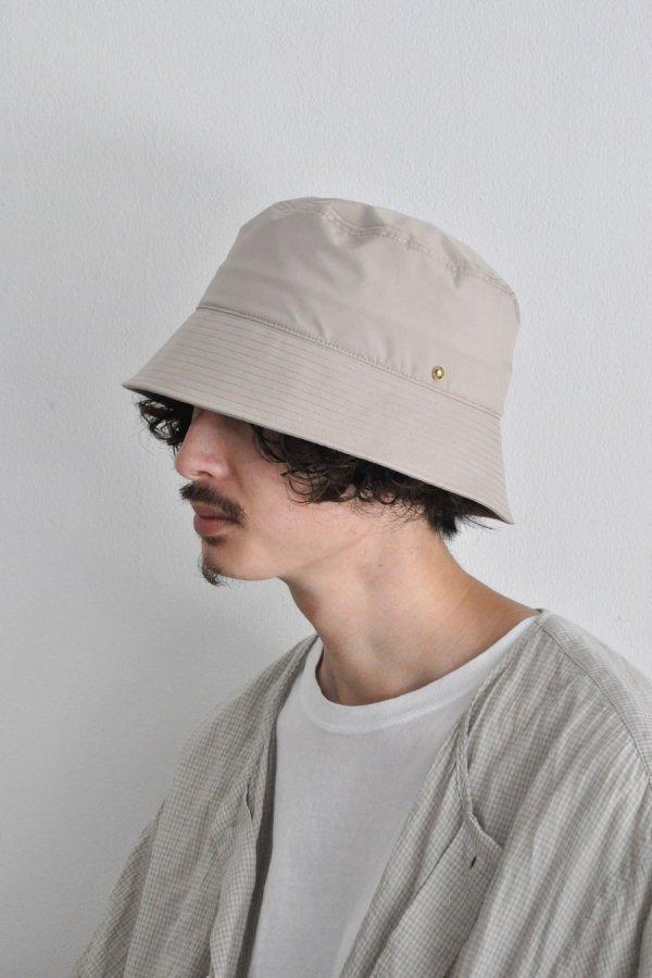 Nine tailor / Strum Hat / BEIGE