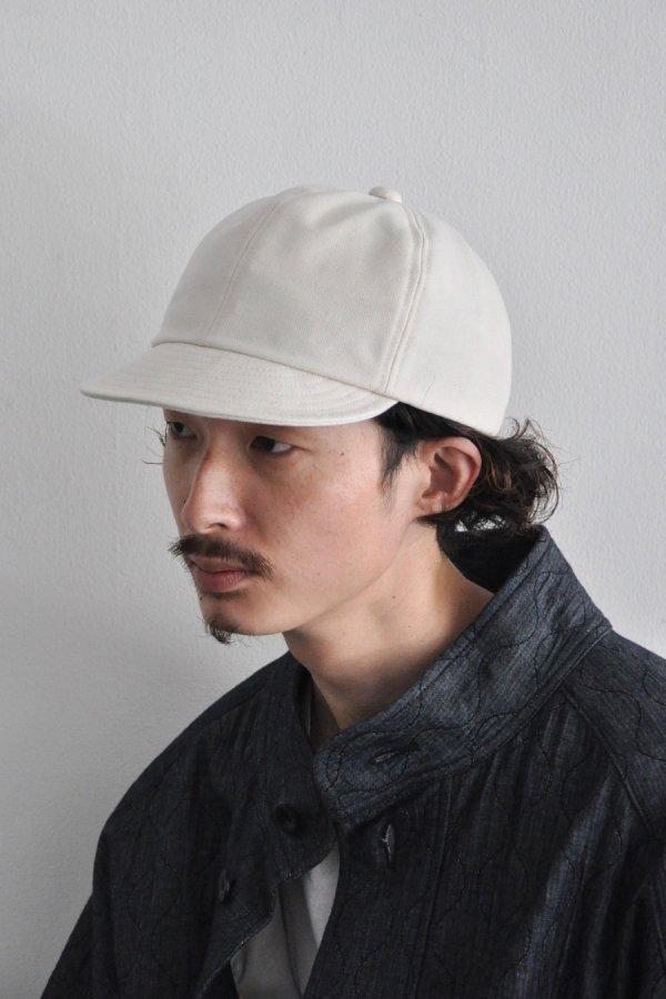 Nine tailor / Lymington Cap / CANVAS NATURAL