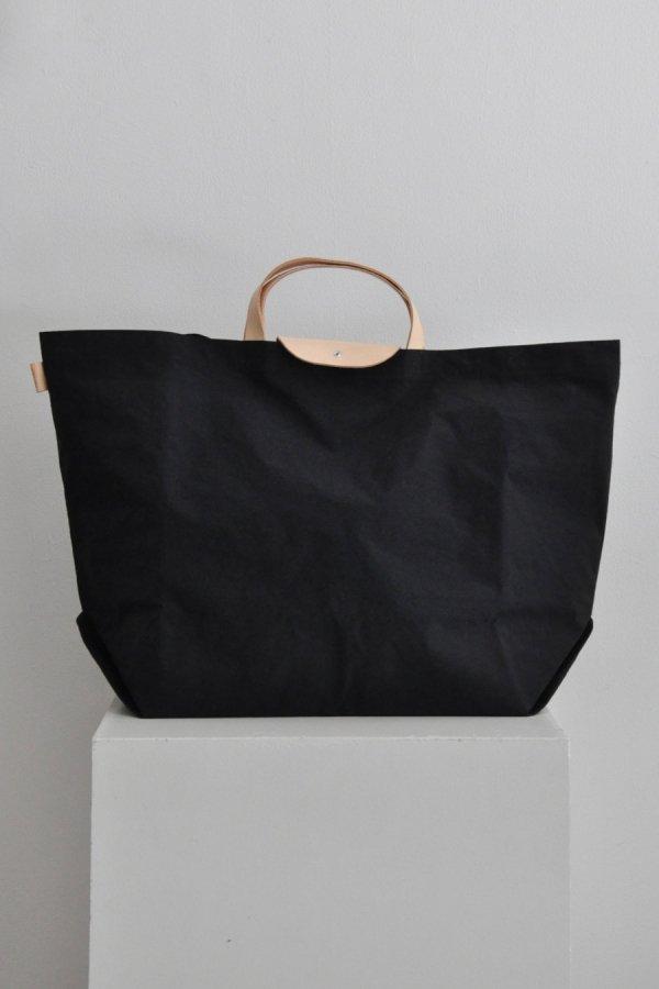 Nine tailor / Cuphea Bag / BLACK