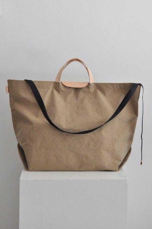 Nine tailor / Cuphea Bag / KHAKI
