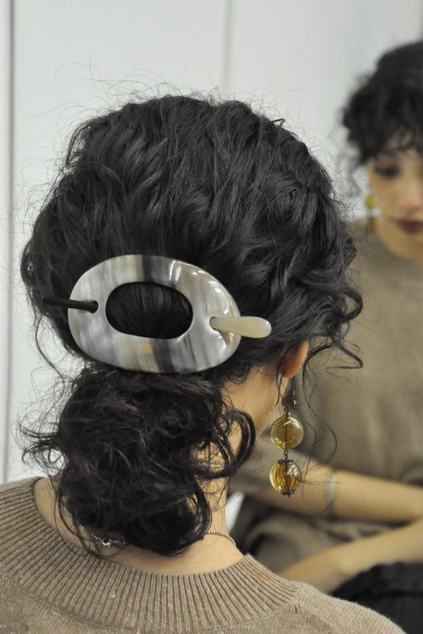 KOST KAMM / HAIRCLIP WITH STICK / 1
