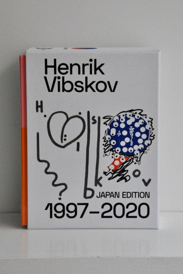 HENRIK VIBSKOV / Henrik Vibskov 1+2+3 (2012-2020) / Signed Edition Box