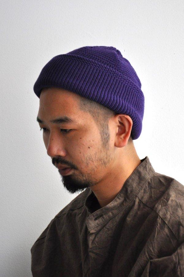 Nine tailor / Cuez watch / Purple