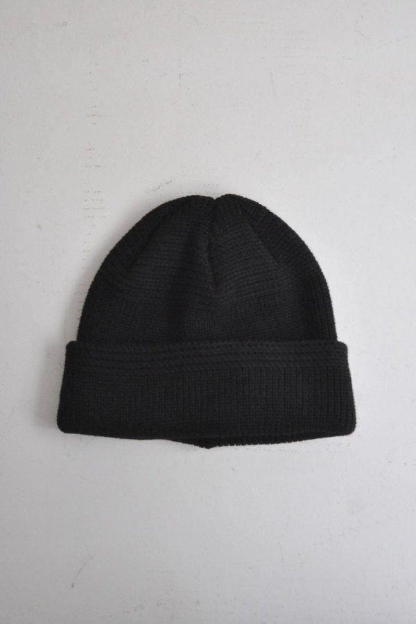 Nine tailor / Cuez watch / Black