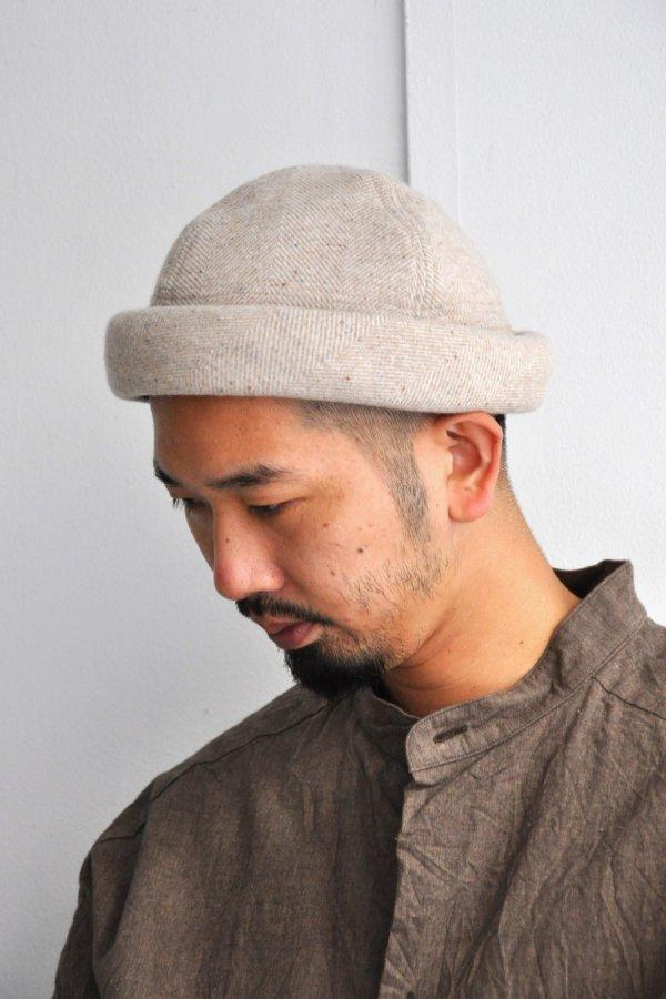 Nine tailor / Agave cap / L.Beige