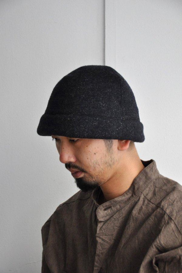 Nine tailor / Agave cap / C.Grey