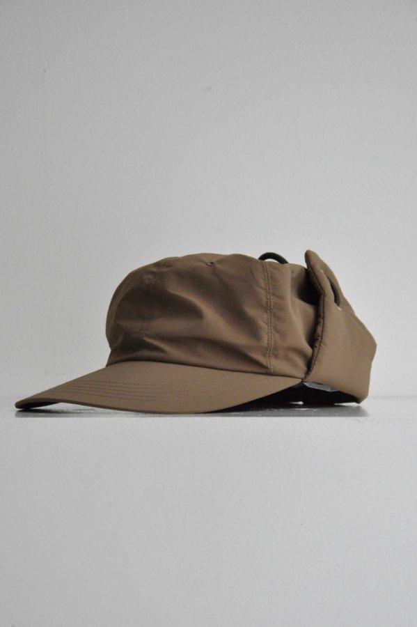 Nine tailor / Elm Cap / Tan