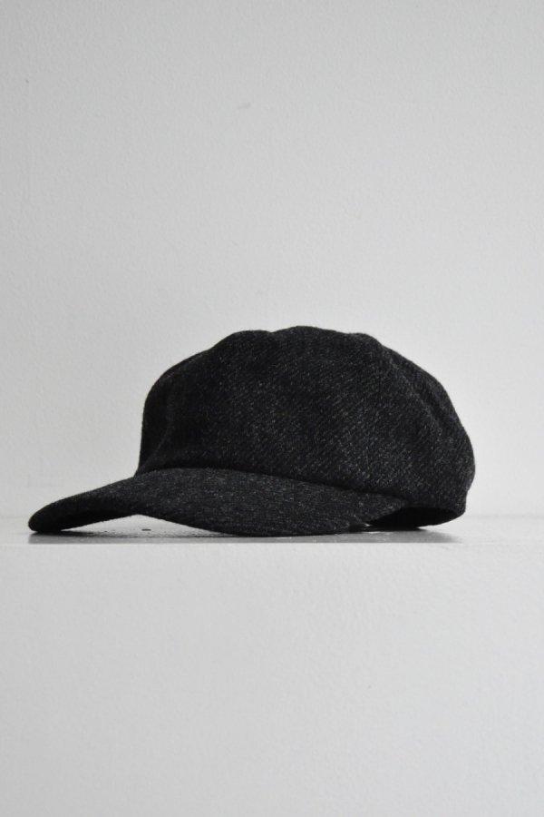 Nine tailor / Knotweed Cap / HB.C.Grey