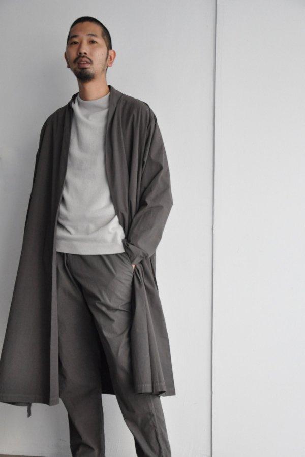 COSMIC WONDER / Haori Robe / Ancient soot