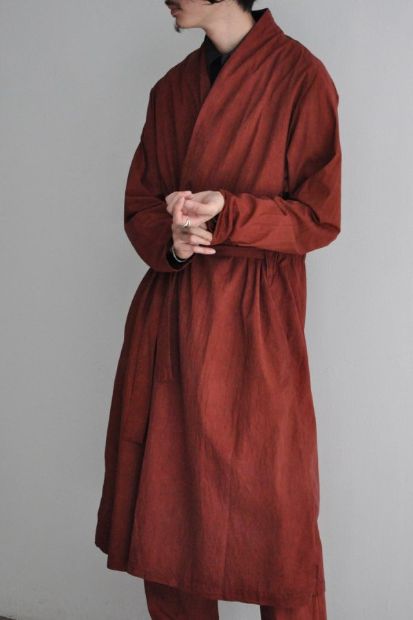 COSMIC WONDER / Haori robe / Roes soil